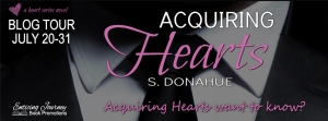 Acquiring Hearts Banner