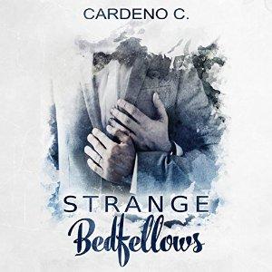 StrangeBedfellows - audio cover
