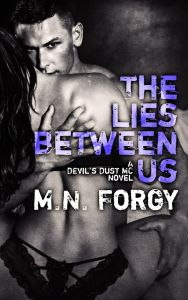 the lies betweeen us cover
