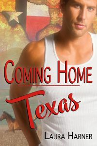 Coming Home Texas Cover