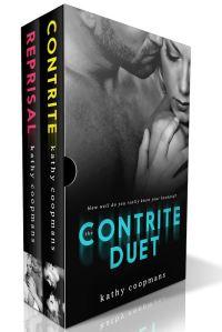 contrite duet paperback