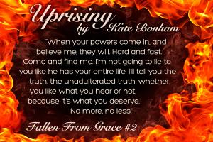 Uprising Teaser 1