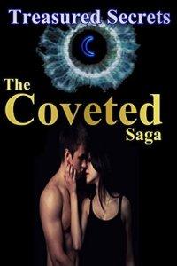 Coveted Saga 1 - Treasured Secrets