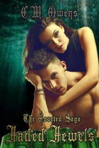 Coveted Saga 2 - Jaded Jewels