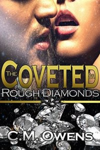 Coveted Saga 3 - Rough Diamonds