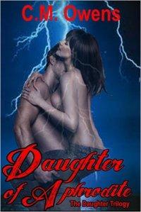 Daughter Trilogy 1 - Daughter of Aphrodite