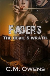 Faders Trilogy 3 - The Devil's Wrath