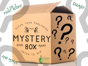 Mystery Box Banner