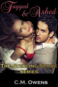 Sterling Shore (2) - Tagged and Ashed