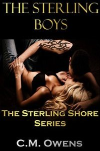 Sterling Shore (3) - The Sterling Boys