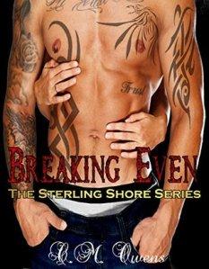Sterling Shore (5) - Breaking EVen