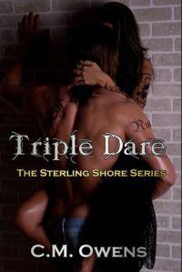 Sterling Shore (7) - Triple Dare